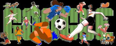 女子ワールドカップ 2019  - Day 1