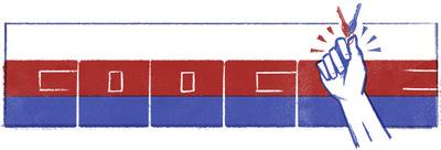 25. výročí sametové revoluce