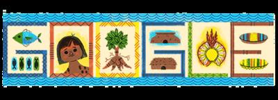 56o Aniversário do Parque Indígena do Xingu