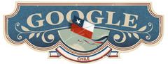 Día de la Independencia de Chile