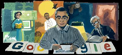 Ahmed Khaled Tawfik's 57th Birthday