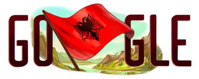 Përvjetori i Pavarsisë së Shqipërisë!