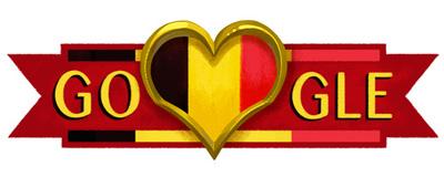 Nationale feestdag België 2016
