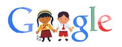 Hari Anak Nasional 2013