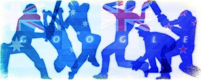 Cricket World Cup 2015 Finals - Australia vs. New Zealand