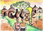 Doodle4Google Ghana Winner Nana Abena Asabea Ametepe