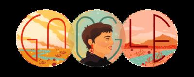 Gloria E. Anzaldúa's 75th Birthday