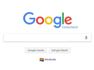 Google ドイツ 2017年6月30日