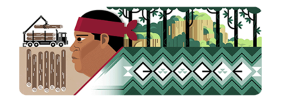 52o aniversario del nacimiento de Isidro Baldenegro