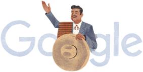 90o Aniversario del nacimiento de José Alfredo Jiménez