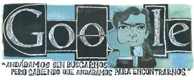 100 Aniversario del nacimiento de Julio Cortázar