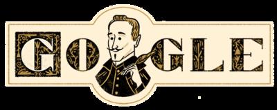 455.º aniversario del nacimiento de Lope de Vega