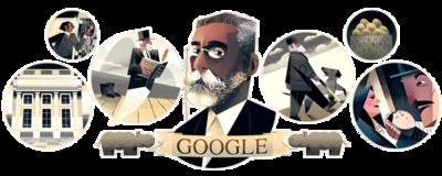 178o Aniversário de Machado de Assis