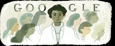 160º aniversario del nacimiento de la Dra. Matilde Montoya