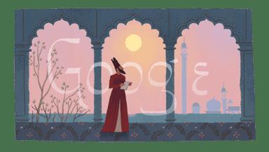 Mirza Ghalib's 220th Birthday