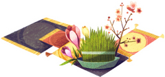 Novruz Bayramınız mübarək olsun!