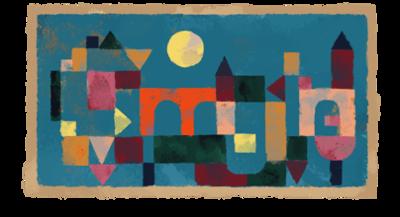 パウル・クレー 生誕139周年
