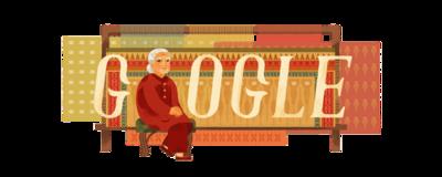 Payom Sinawat's 109th birthday