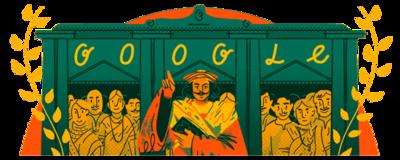 Raja Ram Mohan Roy's 246th birthday