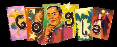 Happy 105th Birthday Anniversary to Lor Tok