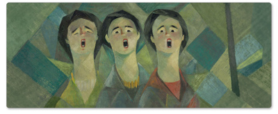 Seif Wanly's 109th Birthday