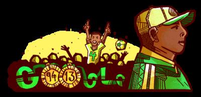 Stephen Keshi's 56th Birthday