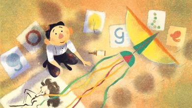 タイラス・ウォン 生誕108周年