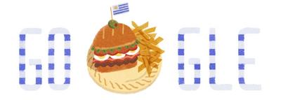 !Feliz día de la Independencia!