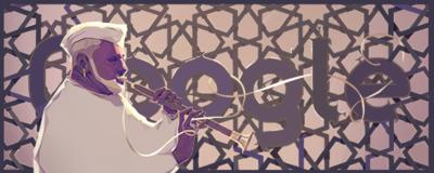 Ustad Bismillah Khan's 102nd birthday