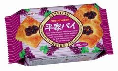 三立製菓 平家パイ