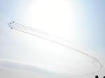 2006浜松基地 Blue Impulse 5機編隊