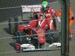 F1トラブル