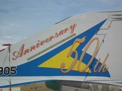 RF-4E地上展示 その5