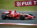 2008年F1 フェラーリ