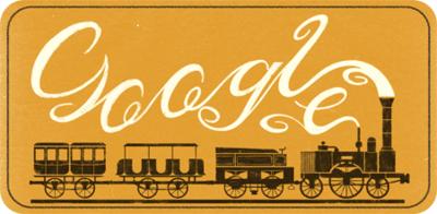 181. Jahrestag der Eröffnungsfahrt der Adler Dampflokomotive