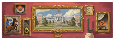 プラド美術館 200 周年