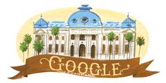 200o aniversario de la Biblioteca Nacional de Chile