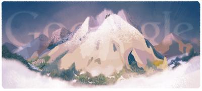 229e anniversaire de la première ascension du mont Blanc