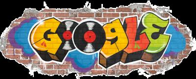 今日はヒップホップ誕生 44 周年記念 #BirthofHipHop!