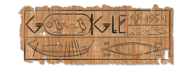 65th Anniversary of the Khufu Ship Discovery