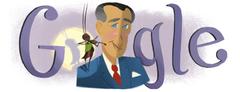 105o cumpleaños de Francisco Gabilondo Soler - Cri-Cri