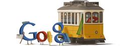 110o Aniversário da Inauguração da Primeira Linha de Carros Eléctricos entre Cais do Sodré e Algés