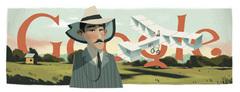 139o aniversário de Alberto Santos Dumont
