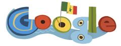 Sénégal, bonne fête de l'indépendance