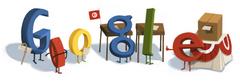 Les élections de l'Assemblée Nationale Constituante pour les Tunisiens 2011