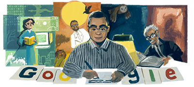 Ahmed Khaled Tawfik's 57th Birthday