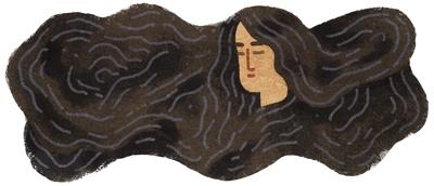 与謝野晶子 生誕 136 周年