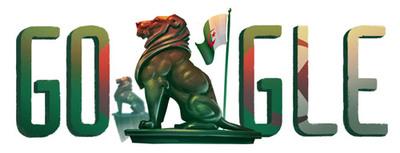 Fête de l'Indépendance de l'Algerie