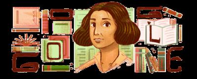 Anbara Salam Khalidi's 121st Birthday
