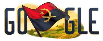 Feliz Dia da Independência de Angola!
